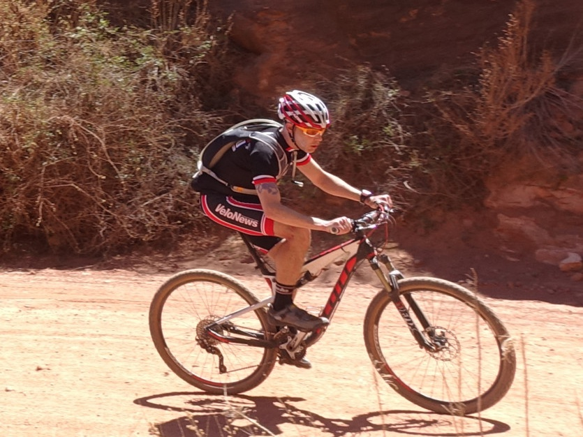 Leadville Race Series Interview with Mike Reisel